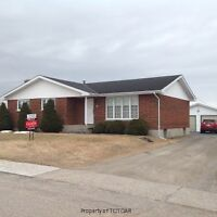 House for sale Smooth Rock Falls
