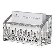 Waterford Business Card Holder
