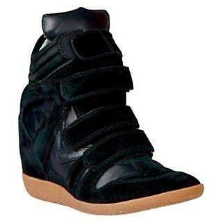 c9f244be294 Steve Madden Wedge Sneakers