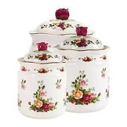Royal Albert Old Country Roses Butter