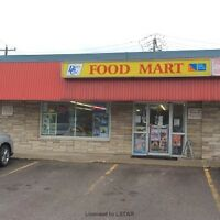 Very Good Variety Store for Sale.