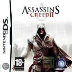 Assassin's creed II discovery | Nintendo DS | iDeal