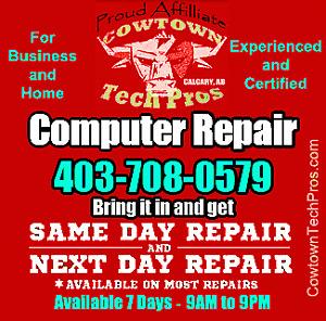 ★Laptop, Tablet, & Desktop Computer Repair/IT Support★
