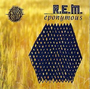 Original Audio CD: R.E.M.-Eponymous (1998)