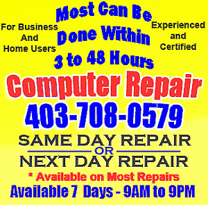 ★Laptop, Tablet, & Desktop Computer Repair/IT Support★