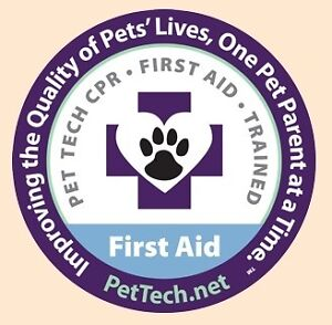 Nov 18th is the NEXT Pet CPR & First Aid Course