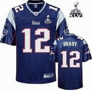 Super Bowl Jersey