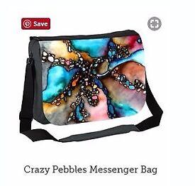 Bespoke Messenger Bag