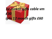 1 year lines openbox skybox cable box over box mag box istar evo nova