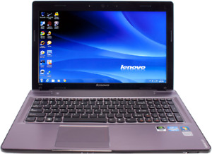 Portable Lenovo intel i7