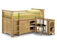 Julian Bowen Barcelona Sleep Station / Cabin bed