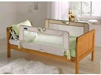 Kids bed rails