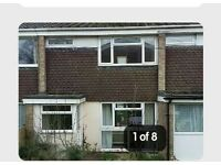 2 bed house in Bishops Waltham, looking for 2 or 3 bed house in Eastleigh or bishopstoke