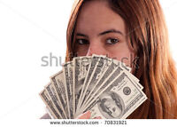 PAYDAY LOAN!!! STOP PAYING $21 PER $100 COST OF BORROWING!
