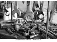 Wanted - Woodworking and Engineers Hand Tools, Home Wood Working Machines