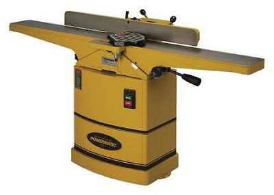 Powermatic 1791279dxk Jointercast Iron1 Hp60 Hz