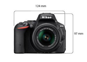 Nikon D5500 DSLR 24 Mpix Body
