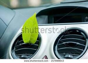 Car Air conditioning repairs and regas mobile services
