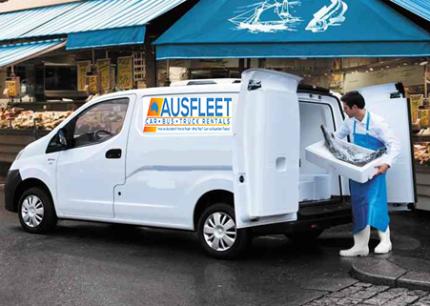 Ausfleet Rentals - Pre-Summer Discounts Now Available