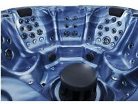Destock IE company, Hot Tub (OLYMPE+) , SPA, Jacuzzi, 108 stainless steel jets, 7 persons