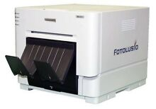 Photo booth dye-sub printer: Fotolusio RX1 Thornlie Gosnells Area Preview