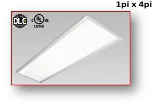 LED panel light /Panneau lumineux DEL 2x2, 1x4, 2x4 (R)