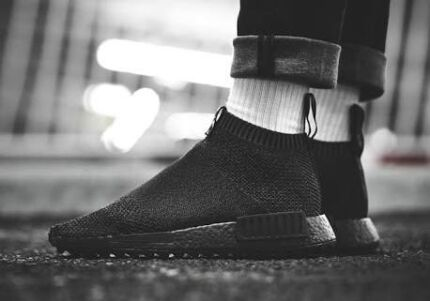 Adidas NMD the good will out US 9