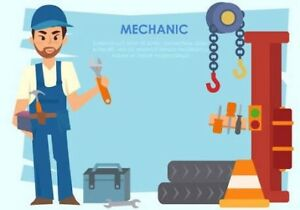 Reliable cheap mobile mechanic