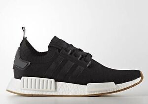 Adidas NMD Black/Gum sole (under retail) Marrickville Marrickville Area Preview