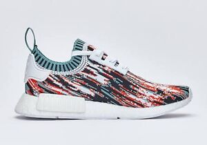 SNS Datamosh NMD US8 Dingley Village Kingston Area Preview