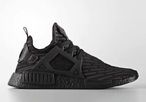Adidas NMD triple black Melbourne CBD Melbourne City Preview