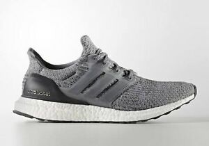 BNIB Adidas Ultra Boost 3.0 Gray Grey NMD US 9.5 Sydney City Inner Sydney Preview