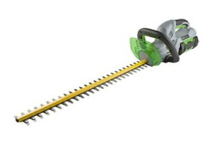 EGO 24-inch 56V Li-Ion Cordless Hedge Trimmer (Tool Only)