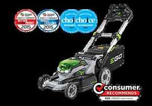 EGO 49cm Battery Lawn Mower LM2001E Smythesdale Golden Plains Preview