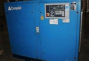 We Offer Used Air Compressors in Toronto!