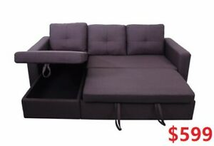 SOFA CLEARANCE STARTING AT 199