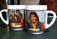 PAIR of 'WELCOME BACK KOTTER'  MUGS! (1976) Mint Condition