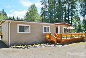 Homes for Sale in Likely, British Columbia $179,900 Williams Lake Cariboo Area image 1