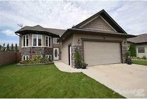 Homes for Sale in Westlakes, Red Deer, Alberta $444,900