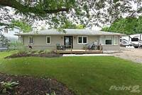Homes for Sale in Angus, Essa, Ontario $349,900