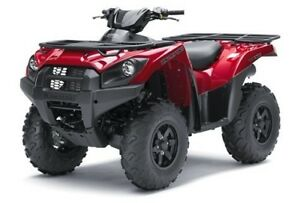 Wanted ATVs any condition