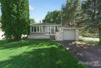 Homes for Sale in East King, Midland, Ontario $199,900