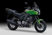 2014 Kawasaki VERSYS 1000 ABS