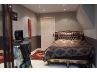 1 bedroom ground floor flat inclusive of all bills and council tax