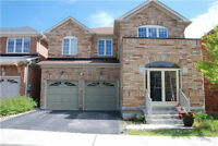 Luxurious 4 Br Detached House in Stouffville, only $699K!!