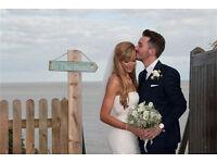 £375 8-Hr Wedding Photography, CD of edited photos & Copyright Permission