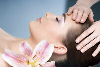 Balance Your Energetic System With Reiki