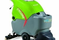 "BRAND NEW - AUTOSCRUBBER 20"" INCL BATTERY & CHARGER"