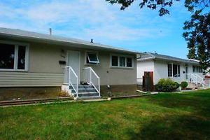 3 Bedroom, Pet friendly basement suite available for May