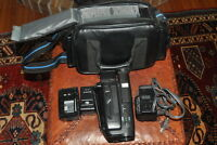 Sony Camcorder package